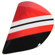 Arai Helmets PROFILE Viper Side Pods Shield Covers Holders FORCE RED Parts
