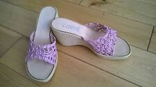 Wedge Wide (EE) Unbranded Shoes for Women