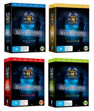 BLUE HEELERS  : COMPLETE COLLECTION SEASON 1-13  -  DVD - UK Compatible