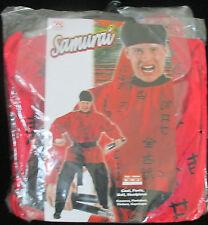 Widmann Samurai Disfraz Talla L