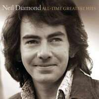 Testo Canzone Neil Diamond - All-Time Nuovo 2xCD