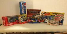 Jeff Gordon Collectibles: Matchbox Transporter, Racing Champions Transporter