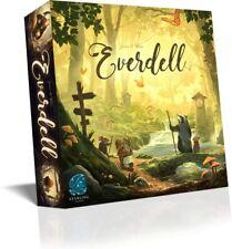 Everdell Base / Core Game Board Game Asmodee Starling NIB