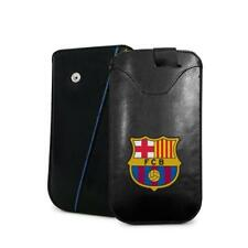 F.C Barcelona - Phone Pouch (Small)