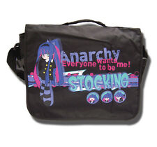 Panty and Stocking Stocking Messenger Bag Anime Manga NEW