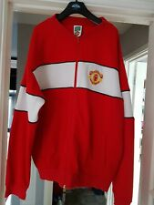 Football Tracksuit Top
