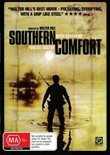 SOUTHERN COMFORT - ALL TIME CLASSIC - NEW & SEALED REGION 4 DVD