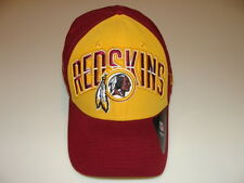 New Era Hat Cap NFL Football Washington Redskins M/L 39thirty 2013 Draft Flex
