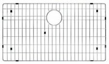 Premium Stainless Steel Kitchen Sink Protective Bottom Grid