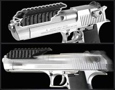 ACADEMY #17223 Desert Eagle 50 Silver Special Airsoft Pistol BB Toy Gun HandGrip