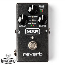 MXR M300 Digital Reverb