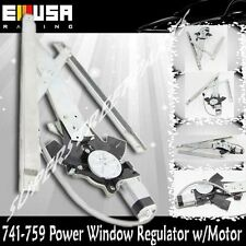 Front Right Passenger Power Window Regulator for 02-05 Chevy Cavalier LS Coupe2D