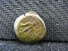 New listing Alexander Jannaeus 103-76 Bc Bronze Widow'S Mite. These Were Used In. Lot 463
