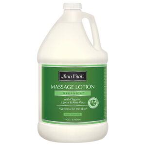 Bon Vital' Organica Lotion 1 Gallon