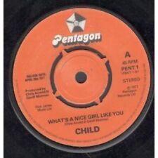 """Promo 1970s Pop 7"""" Singles"""