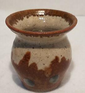 """Little Mountain Pottery Mini Vase 2"""""""