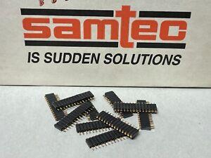 Samtec (ESS-114-G-03) (10 Count) Elevated Socket Connector