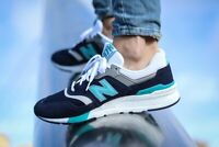 New Balance 997 Heritage Shoes Men's Size 13 CM997HCT