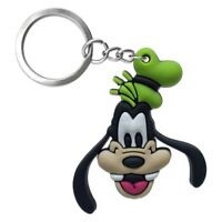 Goofy The Dog PVC Kawaii Cartoon Novelty Novelty Keyring Keychain Gift Bag