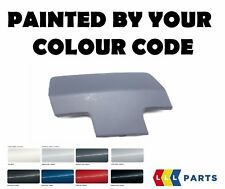 NEW VW GOLF VARIANT 05-14 REAR BUMPER TOW HOOK COVER PAINTED BY YOUR COLOUR CODE