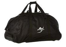 ROLLENTASCHE (TROLLEY). Reisetasche, Sporttasche, Kampfsport Druck zum aussuchen