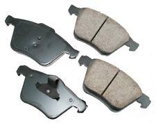 For Volvo S60 S80 V60 V70 XC70 Front Ceramic Disc Brake Pads Akebono EUR1305