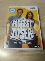 The Biggest Loser Nintendo Wii