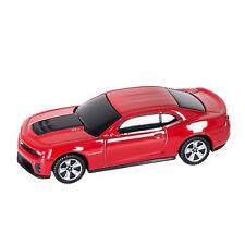 Chevrolet Camaro ZL1 USB Memory Stick Flash Pen Drive 8Gb - RED