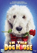 In the Doghouse (DVD, 2017)