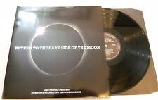 2011 Return to the Dark Side of the Moon / Mojo Vinyl Edition LP