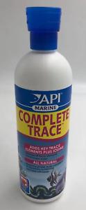 API MARINE COMPLETE TRACE 473MLS