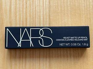 New NARS Velvet Matte Lip Pencil DOLCE VITA 1.8g