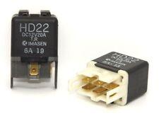 MAZDA Relais HD22 DC12V20A IMASEN Relais für Nebelscheinwerfer