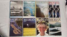 8 MERIAN Hefte Dänemark Finnland Norwegen Schweden Island