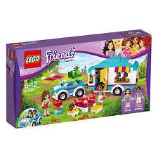 LEGO Friends Wohnwagen-Ausflug 41034 NEU/OVP
