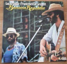 LP Dalla, De Gregori 