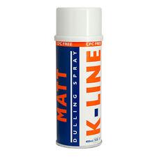 K-Line 400ml Matt Dulling Spray CFC Free