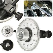 "360° 1/2"" Drive Torque Angle Gauge Meter Angle Rotation Measurer Wrench Tool"