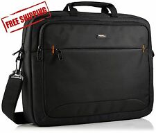 Laptop Case Notebook Computer Bag Shoulder Carrying Messenger Carry UP 15.6