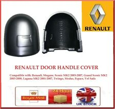 Door Handle Cover Renault Megane II Scenic II Laguna II Espace IV RIGHT DRIVERS