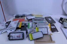 Wholesale Lot of 30 Cell Phone Cases Variety of Makes & Models Compatibility - H
