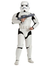 "Star Wars Mens Stormtrooper Costume Style 3,XL,CHEST 44-46"",WAIST 36-40"",LEG 33"""