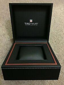 TAG HEUER Original Watch Box Set