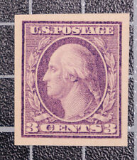 Scott 484 3 Cents Washington MNH Nice Stamp SCV $20.00