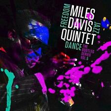 Miles Davis Quintet - Freedom Jazz Dance: The Bootleg Series, Vol. 5 (NEW 3CD)