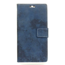 Retro Wallet Flip PU Leather Wallet Stand Card Case Cover For Various Phone