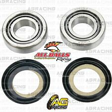 All Balls Steering Stem Bearing Kit For Moto Guzzi 1100 California Au/Ti 2004