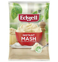 Edgell Instant Mash Potato 100gm x 12