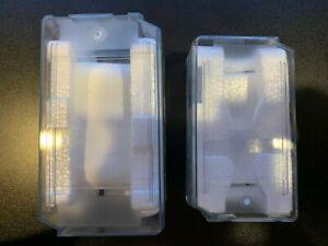 Watch Travel Protective Clear Plastic Watch Case Box Rolex Travel Watch Storage