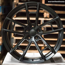"20"" MRR M392 20x9.5/20x11 5X115 Daytona Style Wheels for Charger Challenger Rims"